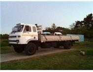 Truck to swop for Car