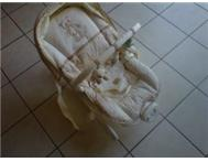 BABY ROCKER IN IMPECABLE CONDITION UP FOR SALE