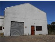 Commercial property for sale in Humansdorp