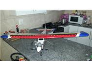 Radio control airplanes for sale