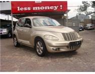 2005 - CHRYSLER - PT CRUISER 2.4 LIMITED A/T - R69 900