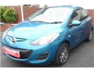Mazda - 2 1.3 Active Hatch Back 5 Door Facelift