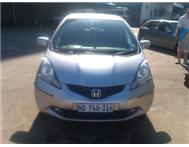 2008 Honda Jazz 1.5 EX Durban Central