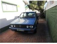 2007 Citi Golf Chico 1.4 for sale BARGAIN! Port Elizabeth