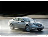2013 Jaguar Xf 3.0 V6 Luxury
