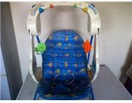 Swing Carry Seat And Walking Ring in Baby Maternity & Toys Mpumalanga Witbank - South Africa