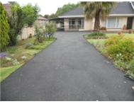 Tar Surfacing Johannesburg All Areas