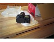 Canon EOS 60D Body For Sale Polokwane