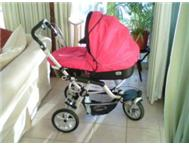 JANE travel system