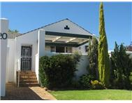 3 Bedroom House for sale in Stellenbosch