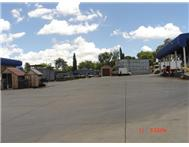 Industrial property to rent in Germiston
