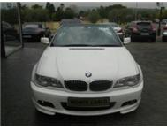 2005 BMW 3 SERIES 330Ci M-Sport & VERY LOW KM EASY FINANCE!
