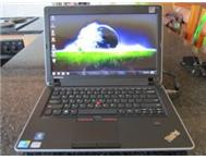Lenovo Thinkpad Edge i3 330m-4GB Ram-320GB HDD-HDMI
