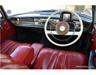 1967 Mercedes Benz 230S Fintail W11...