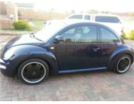 STUNNING VW BEETLE - EXCELLENT CONDITION - NEG