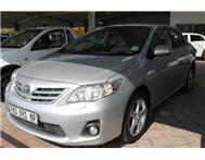 Toyota - Corolla 2.0 D-4D Exclusive Facelift