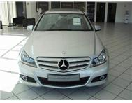 2011 MERCEDES-BENZ C-CLASS C200 at Avantgarde