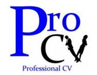 Professional CV Writing Service Gauteng