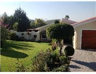 3 Bedroom House for sale in Bloekombos