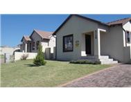 House to rent monthly in KOSMOSDAL CENTURION