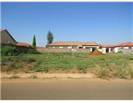 R 360 000 | Vacant Land for sale in Doornpoort Pretoria North East Gauteng