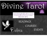 Debs Divine Tarot Circle Social Group in Activities & Hobbies Gauteng Greenstone Hill - South Africa