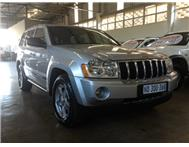 2006 Jeep Grand Cherokee 3.0 crd a/t MMA Wholesalers