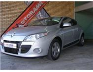 Sale !!! 2010 Renault Megane 1.6 Coupe