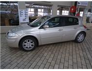Renault - Megane II 2.0 Shake It 5 Door