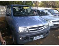 2005 Daihatsu Terios For Sale in Cars for Sale Gauteng Pretoria Central - South Africa