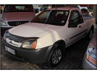 Ford - Bantam I 1.3i XL