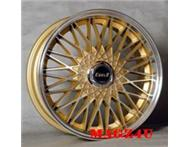 MAGZ4U- WHEEL & TYRE EXPERTS 17 GOLD EAGLES