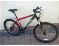Schwinn Mesa Medium 2010 Mountain Bike