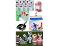 CLEANING CHEMICALS AND ACCESSORIES - BRILLIANT PRICES