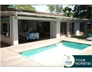4 Bedroom House for sale in Ballito