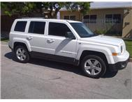JEEP Patriot 2012 Automatic - Immaculate!