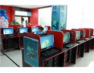 internet cafe / business centre/ call centre