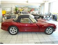 2000 TVR Chimera Roadster