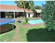 4 Bedroom House to rent in Durban North