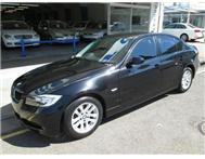 2007 BMW 3 SERIES 320i Exclusive