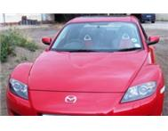 Mazda RX8 FOR SALE!