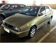 ELDERLY OWNED POLO CLASSIC 1.6 S LOW KM!!!