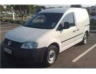2006 VW CADDY 1.6 PANELVAN