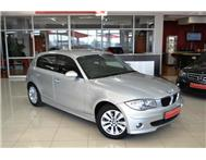 2006 BMW 120i 5 Door Hatch