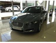 Jaguar XF 2.0 Luxury (New)