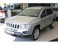 Jeep - Compass 2.0 Limited