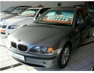 2004 BMW 3 SERIES 325i Auto E46 Facelift