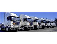 TASA (Pty) Ltd. Transport And Logistics in Business for Sale Western Cape Cape Town - South Africa
