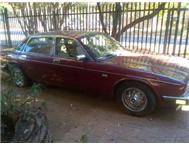 daimler jaguar xj 4.0 straight six ... Pretoria East
