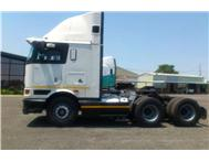 International 9800i R395000 VAT PER UNIT